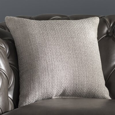 San Ramon Throw Pillow Size: 16.5 x 16.5