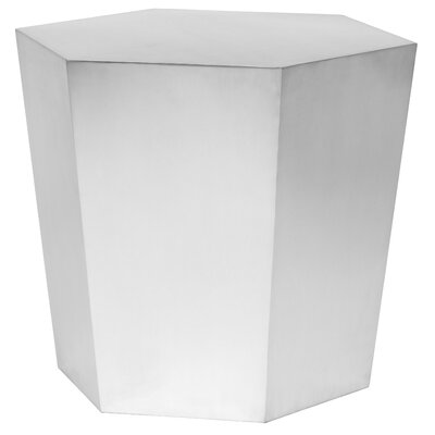 Resaca Hexa Tapered End Table