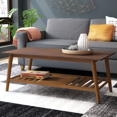 Earlville Coffee Table