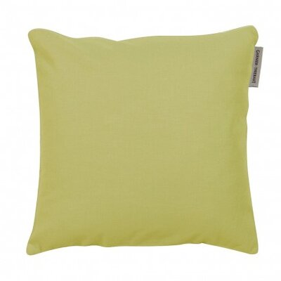 Confettis Absinthe Cushion Cover (Set of 2) Fabric: Absinthe, Size: 20 H x 20 W x 5 D
