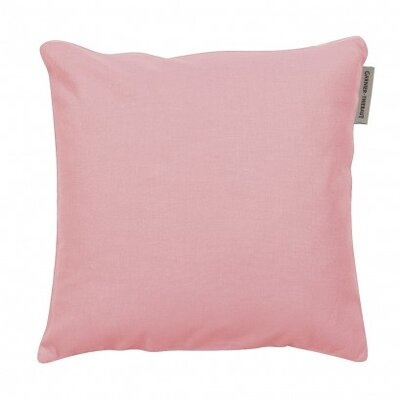 Confettis Absinthe Cushion Cover (Set of 2) Fabric: Camelia, Size: 16 H x 16 W x 5 D