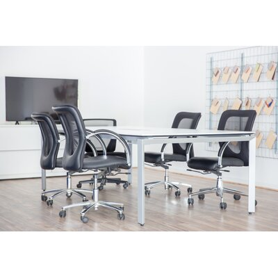 Sherrard Rectangular 30H x 48W x 96L Conference Table