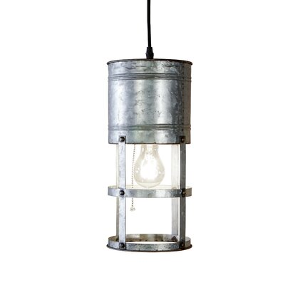 Goodner 1-Light Mini Pendant