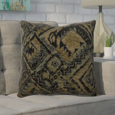 Chenier Throw Pillow