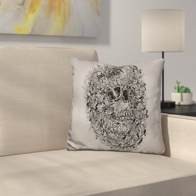 Salvation Throw Pillow