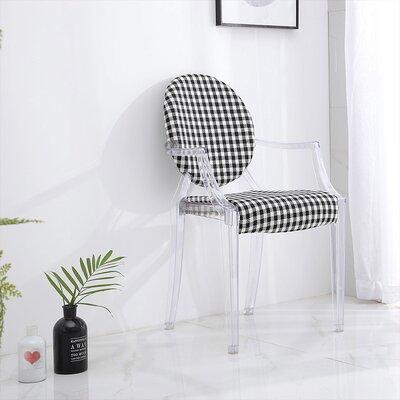 Hendrick Cloth Dining Chair