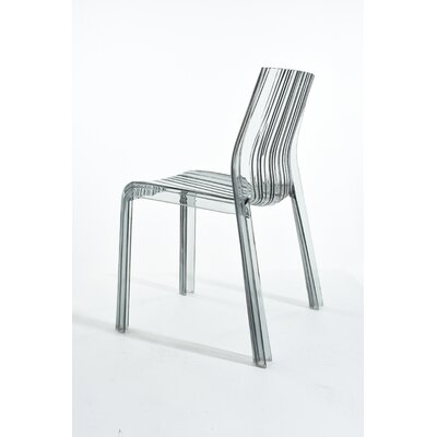 Hengrove Dining Chair Color: Gray