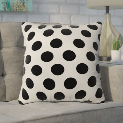 Mouton Classiest Outdoor Throw Pillow Size: 18 H x 18 W x 5 D