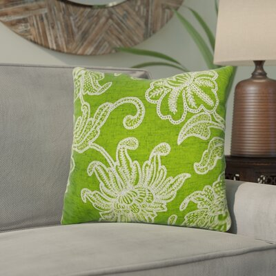 Rosalie Outdoor Throw Pillow