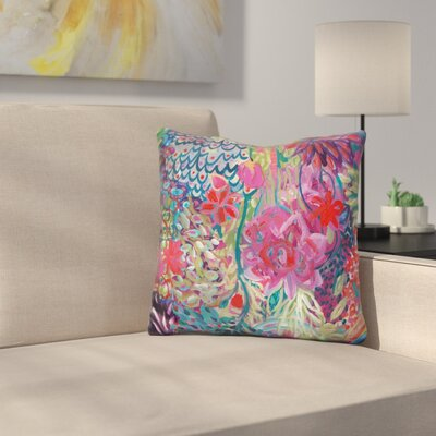 Marcucci Floating Throw Pillow