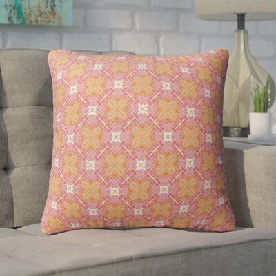 Wexford Throw Pillow Size: 18 H x 18 W x 6 D