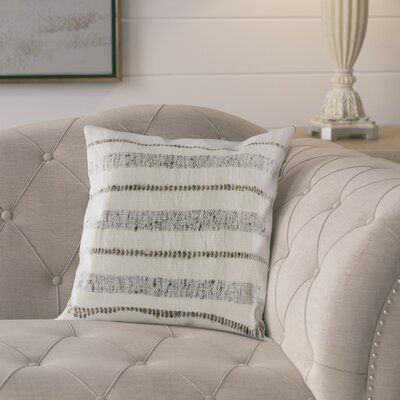 Larrison Comfort Wool Pillow Cover
