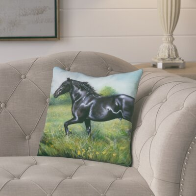 Cioffi Free Spirit Throw Pillow