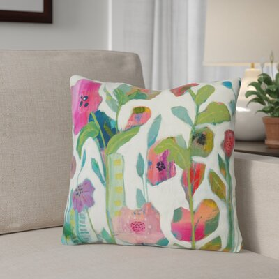 Germann Wild Divinity Throw Pillow