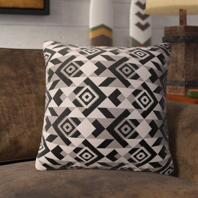 Levine Throw Pillow Size: 16 x 16