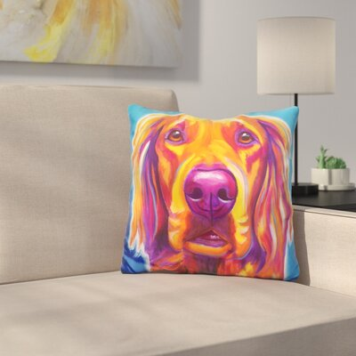 En Macie Throw Pillow