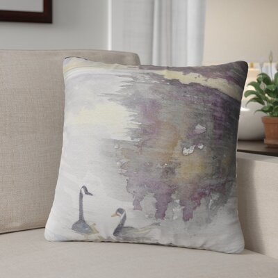 Kalene Throw Pillow Size: 24 H x 24 W x 6 D