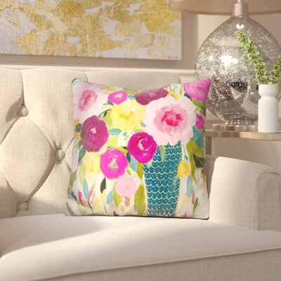 Diego Sweet Nora Throw Pillow