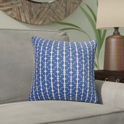 Demina Throw Pillow Size: 18 x 18