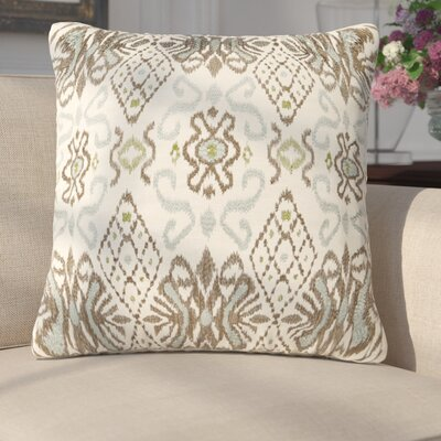 Behrendt Throw Pillow
