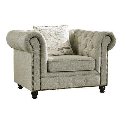 Hoppe Club Chair