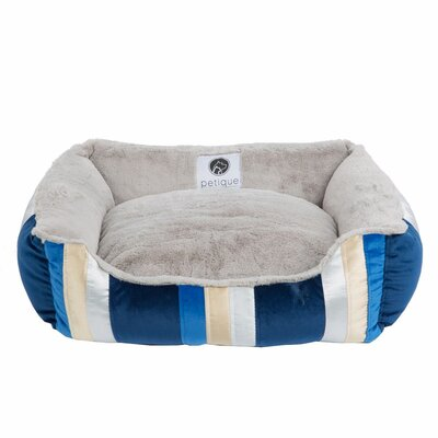 Majestic Pet Bolster Size: Small (23 D x 21 W x 5 H)