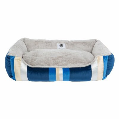 Majestic Pet Bolster Size: Medium (32 D x 22 W x 7 H)
