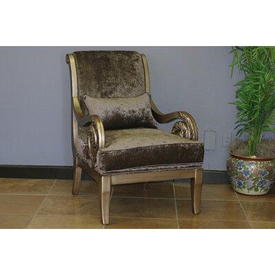 Wilbert Armchair