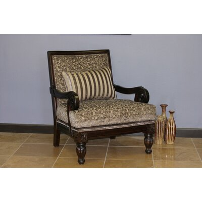 Rockaway Armchair