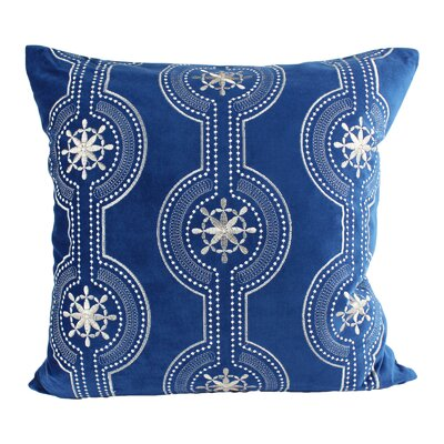 Finkbeiner Embroidery Indoor/Outdoor Throw Pillow