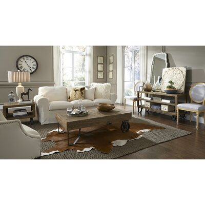 Dirks 3 Piece Coffee Table Set