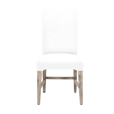 Lamkin Upholstered Dining Chair (Set of 2)