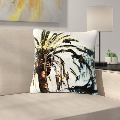 Tropico Nature Photography Outdoor Throw Pillow Size: 16 H x 16 W x 5 D
