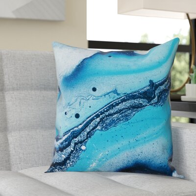 Rivington Galaxy Throw Pillow