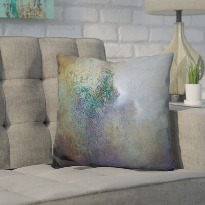 Hobgood Mist Throw Pillow