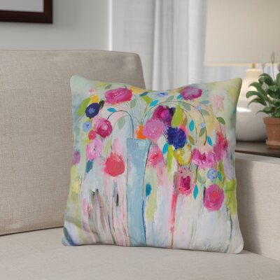 Giddens Joie De Vivre Throw Pillow