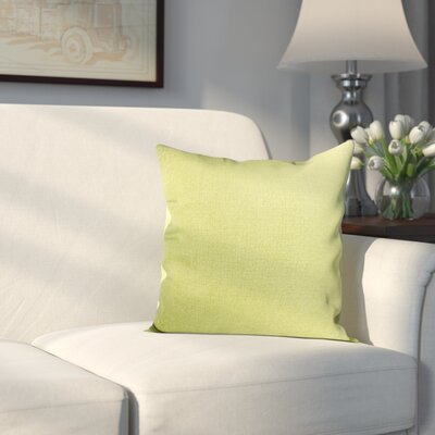 Danvers Indoor/Outdoor Pillow Fabric: Leaf