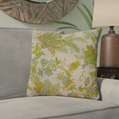 Mulloy Cotton Throw Pillow