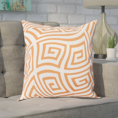 Adorno Throw Pillow Size: 20