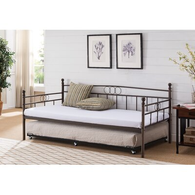 Steller Daybed with Trundle