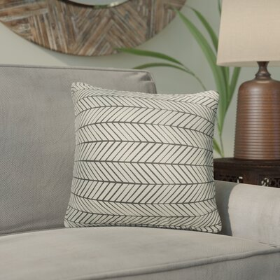 Diana Accent Throw Pillow Size: 24 x 24