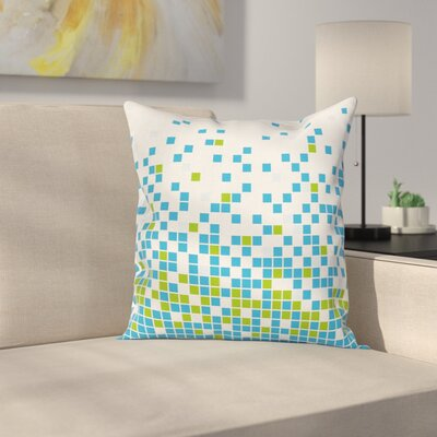 Modern Pixie Pillow Cover Size: 16 x 16