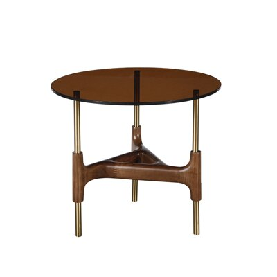 Samira End Table