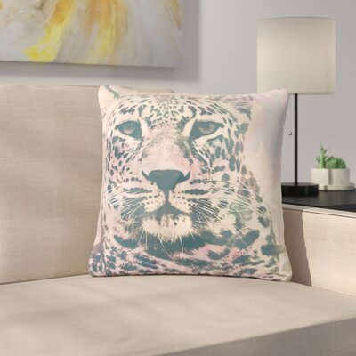 Suzanne Carter Tawny Outdoor Throw Pillow Size: 18 H x 18 W x 5 D