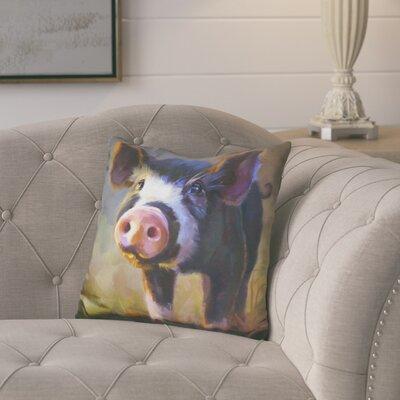 Loughlin Jasmine Throw Pillow