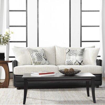 Meachum Ebony Sofa