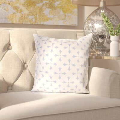 Greifenstein Pillow Cover Color: Taupe