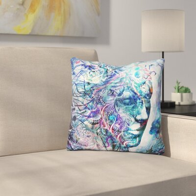 Dreams of Unity Throw Pillow