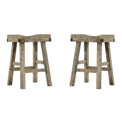 Winship Reclaimed 25 Bar Stool