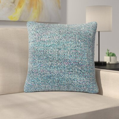 Bruning Silk Throw Pillow Fill Material: Down/Feather